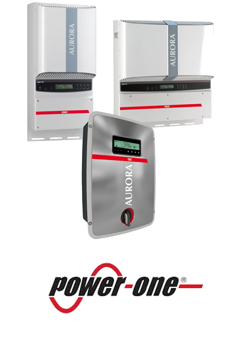 Power-one Inverter impianti fotovoltaici Cervignano